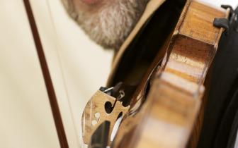Joakims violin1